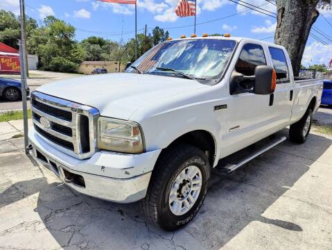 2006 Ford F-350 Super Duty for sale at Advance Import in Tampa FL