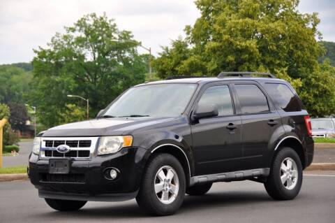 2010 Ford Escape for sale at T CAR CARE INC in Philadelphia PA