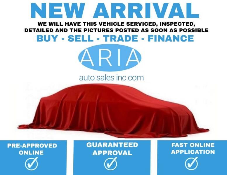 2011 Chevrolet Silverado 1500 for sale at ARIA  AUTO  SALES in Raleigh NC