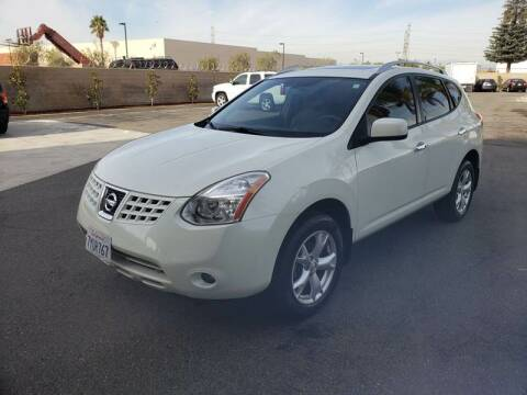 2010 Nissan Rogue for sale at Auto Facil Club in Orange CA