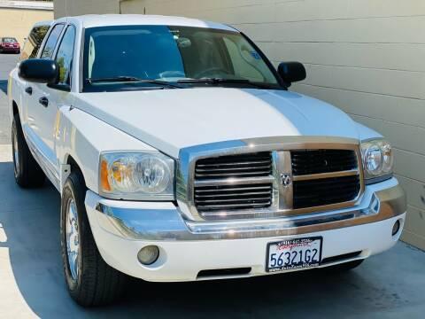2006 Dodge Dakota for sale at Auto Zoom 916 Rancho Cordova in Rancho Cordova CA