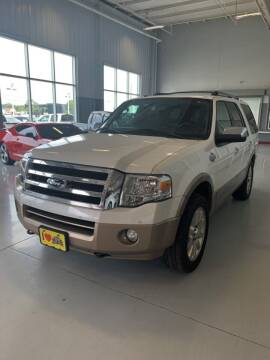 2013 Ford Expedition for sale at Tom Peacock Nissan (i45used.com) in Houston TX
