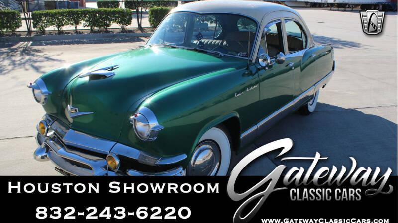 1953 Kaiser Manhattan for sale in Houston, TX