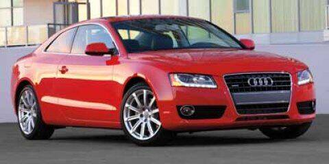 2011 Audi A5 for sale at TRAVERS GMT AUTO SALES - Traver GMT Auto Sales West in O Fallon MO