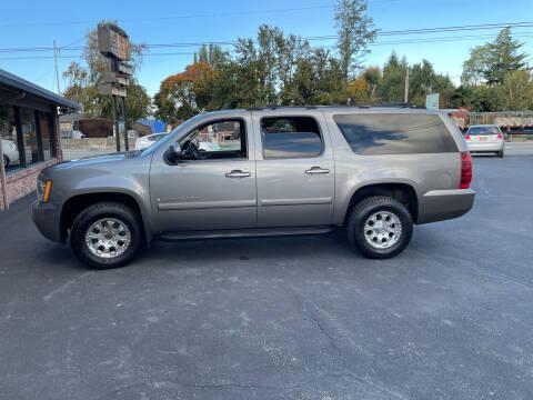 2007 Chevrolet Suburban for sale at Westside Motors in Mount Vernon WA
