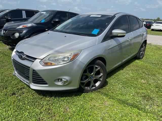 2013 Ford Focus for sale at Krifer Auto LLC in Sarasota FL