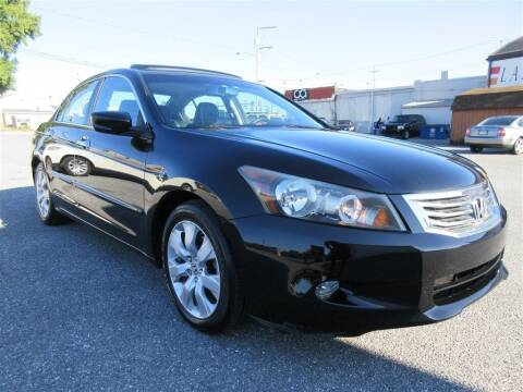2010 Honda Accord for sale at Cam Automotive LLC in Lancaster PA