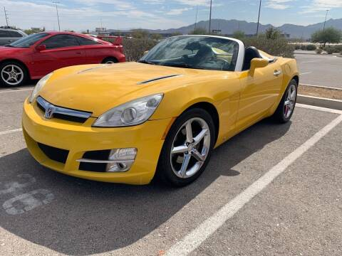 2007 Saturn SKY for sale at 51 Auto Sales Ltd in Portage WI