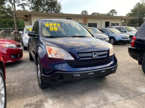 2008 Honda CR-V for sale at Port City Auto Sales in Baton Rouge LA