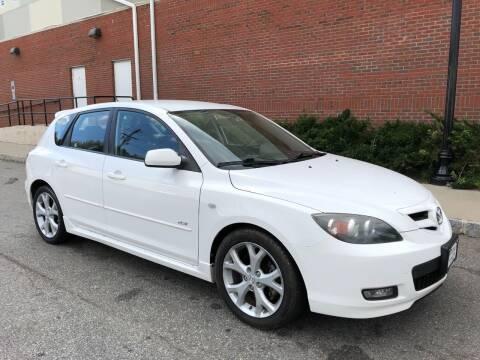 2007 Mazda MAZDA3 for sale at Imports Auto Sales Inc. in Paterson NJ