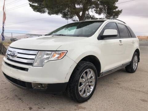 2010 Ford Edge for sale at Eastside Auto Sales in El Paso TX