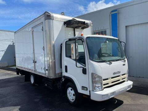 2014 Isuzu NPR-HD for sale at Kaler Auto Sales in Wilton Manors FL