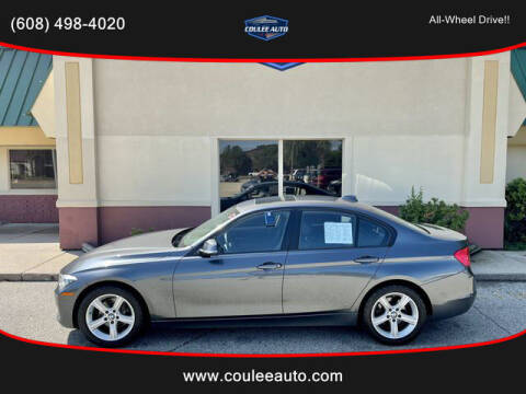 2013 BMW 3 Series for sale at Coulee Auto in La Crosse WI