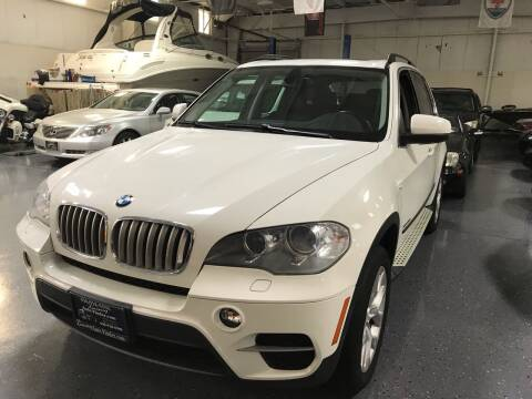 2013 BMW X5 for sale at Luxury Auto Finder in Batavia IL