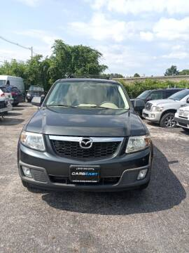 2008 Mazda Tribute for sale at Cars East in Columbus OH