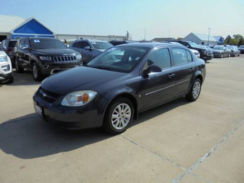 2009 Chevrolet Cobalt for sale at America Auto Inc in South Sioux City NE