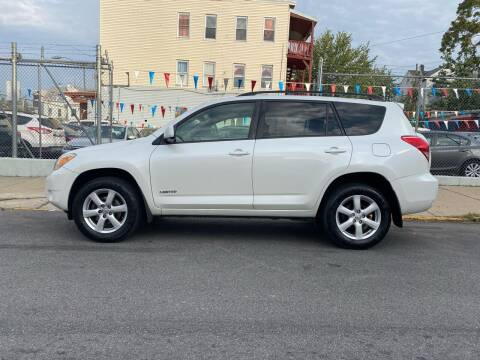 2007 Toyota RAV4 for sale at G1 Auto Sales in Paterson NJ