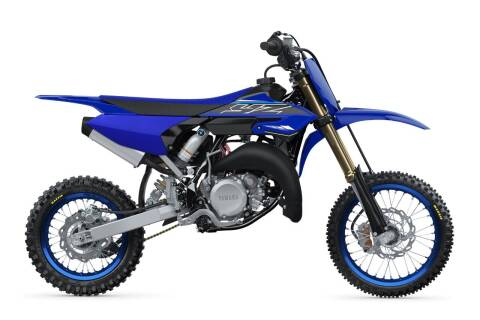 2021 Yamaha YZ65 for sale at Honda West in Dickinson ND
