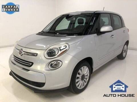 2017 FIAT 500L for sale at MyAutoJack.com @ Auto House in Tempe AZ