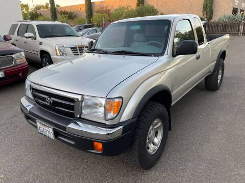 2000 Toyota Tacoma for sale at C. H. Auto Sales in Citrus Heights CA
