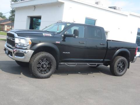 2020 RAM Ram Pickup 2500 for sale at Price Auto Sales 2 in Concord NH