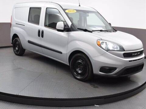 2020 RAM ProMaster City Wagon for sale at Hickory Used Car Superstore in Hickory NC