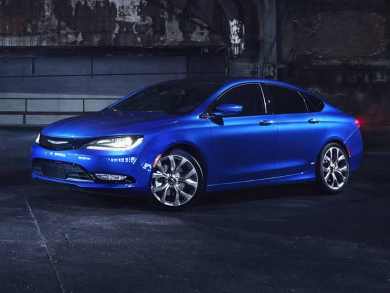 2015 Chrysler 200 for sale at Legend Motors of Waterford - Legend Motors of Ferndale in Ferndale MI