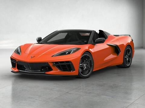 2022 Chevrolet Corvette for sale at PHIL SMITH AUTOMOTIVE GROUP - Phil Smith Chevrolet in Lauderhill FL