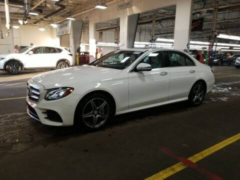 2017 Mercedes-Benz E-Class for sale at Carena Motors in Twinsburg OH