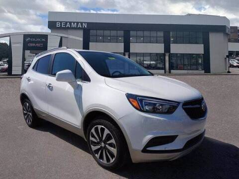 2022 Buick Encore for sale at BEAMAN TOYOTA - Beaman Buick GMC in Nashville TN