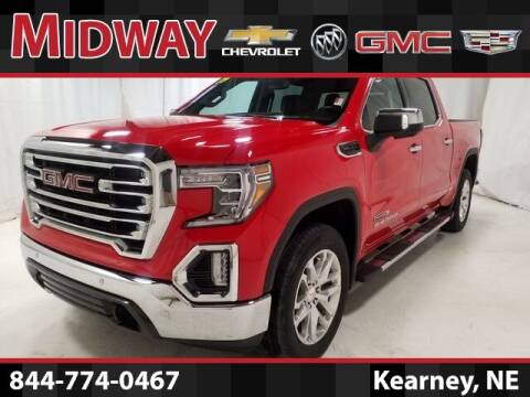 2019 GMC Sierra 1500 for sale at Heath Phillips in Kearney NE