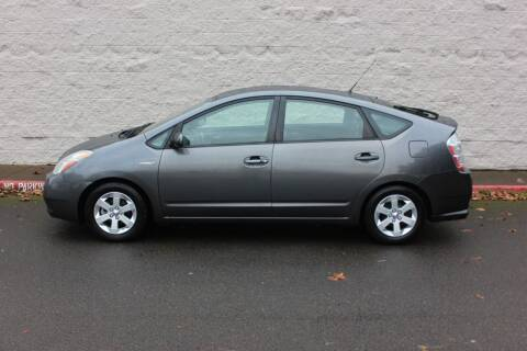 2009 Toyota Prius for sale at Al Hutchinson Auto Center in Corvallis OR