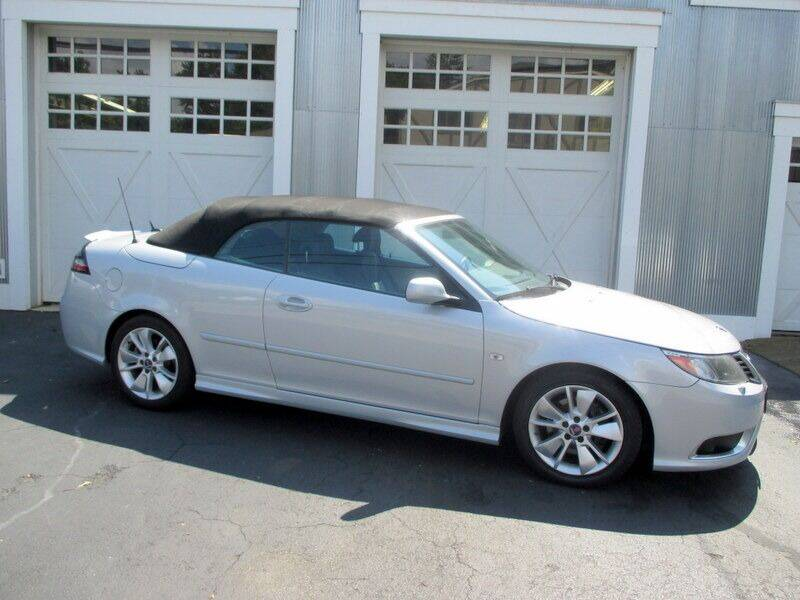 2010 Saab 9-3 for sale at Swedish Motors Inc. in Marietta PA