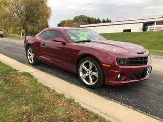 2011 Chevrolet Camaro for sale at 1st Quality Auto - Waukesha Lot in Waukesha WI