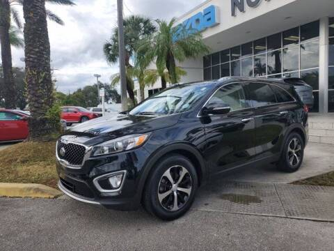 2018 Kia Sorento for sale at Mazda of North Miami in Miami FL