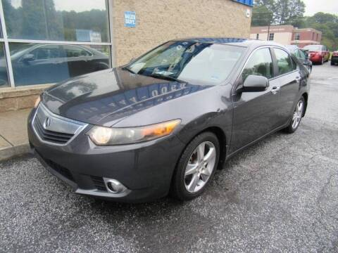 2011 Acura TSX for sale at Southern Auto Solutions - Georgia Car Finder - Southern Auto Solutions - 1st Choice Autos in Marietta GA