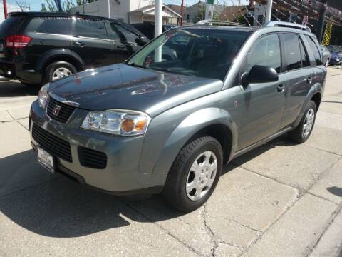 2007 Saturn Vue for sale at Car Center in Chicago IL