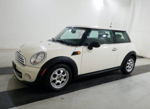 2012 MINI Cooper Hardtop for sale at Northwest Euro in Seattle WA