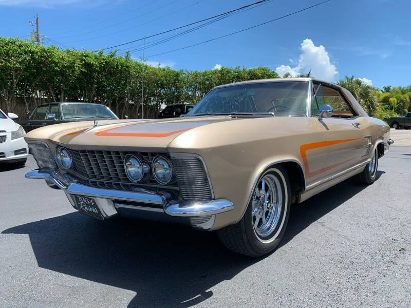 used buick riviera for sale carsforsale com used buick riviera for sale