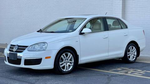 2007 Volkswagen Jetta for sale at Carland Auto Sales INC. in Portsmouth VA