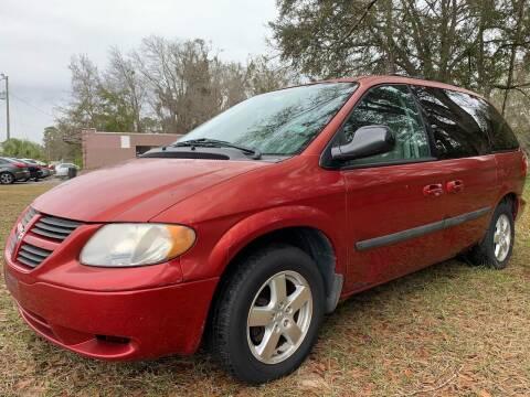 2005 Dodge Caravan for sale at Next Autogas Auto Sales in Jacksonville FL