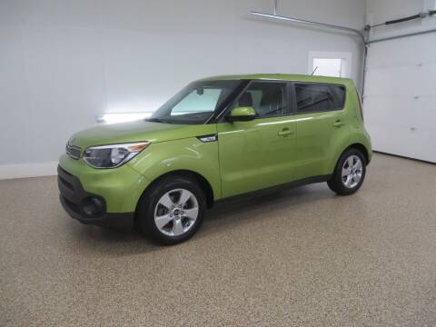 2017 Kia Soul for sale at HTS Auto Sales in Hudsonville MI