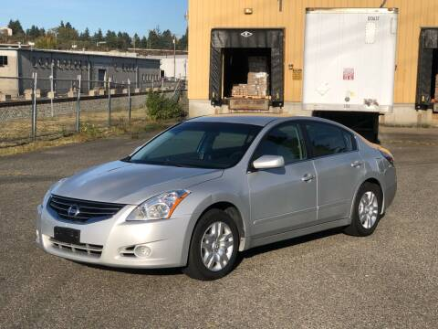 2012 Nissan Altima for sale at South Tacoma Motors Inc in Tacoma WA