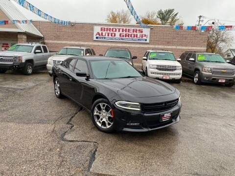 2016 Dodge Charger for sale at Brothers Auto Group in Youngstown OH