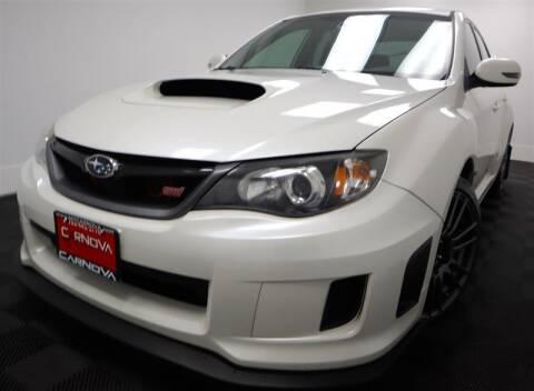 2011 Subaru Impreza for sale at CarNova in Stafford VA