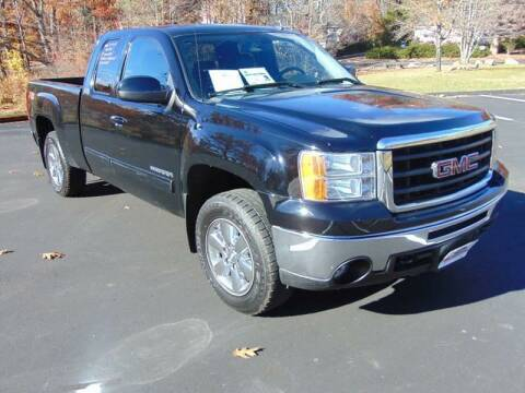 2010 GMC Sierra 1500 for sale at LA Motors in Waterbury CT