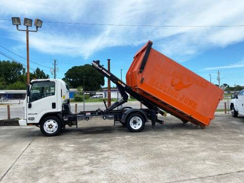 2016 Isuzu NPR-HD for sale at Scruggs Motor Company LLC in Palatka FL