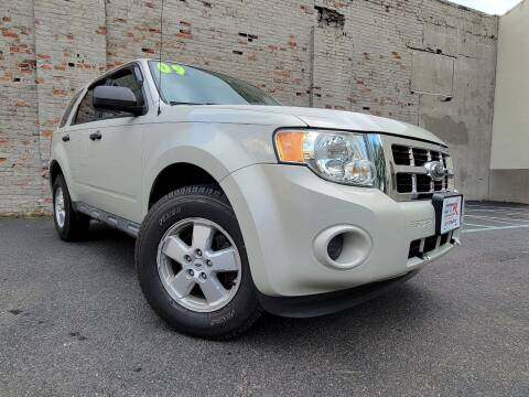 2009 Ford Escape for sale at GTR Auto Solutions in Newark NJ