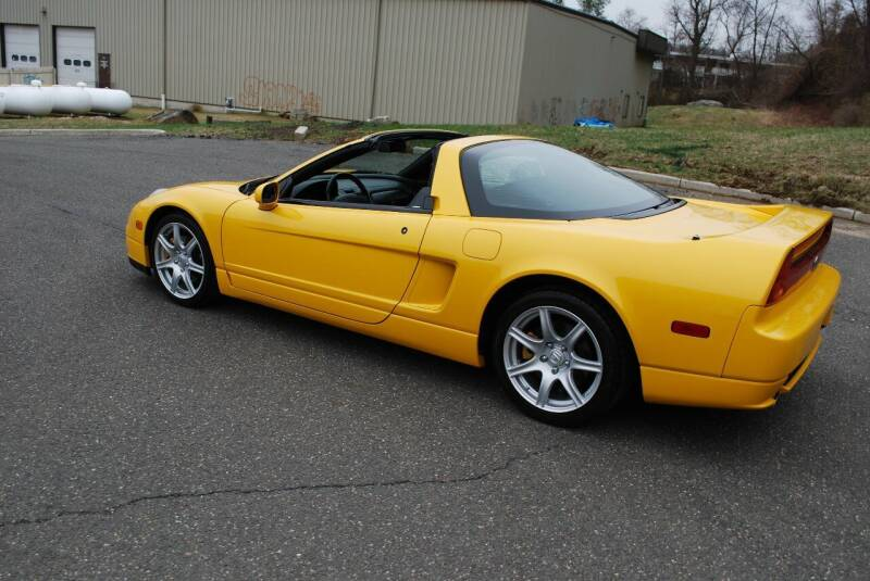 2005 Acura NSX 2dr Coupe - New Milford CT