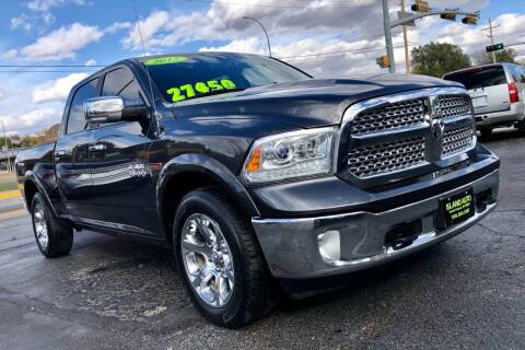 2015 RAM Ram Pickup 1500 for sale at Island Auto in Grand Island NE